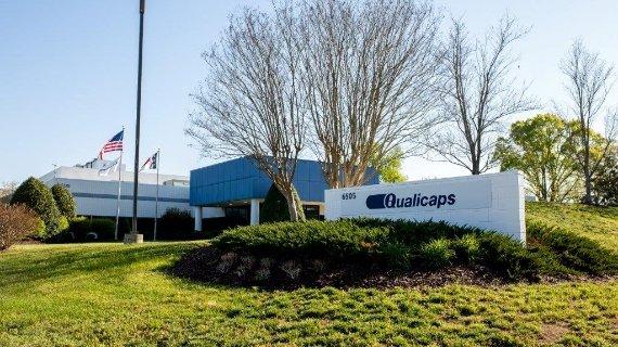Qualicaps,Inc.