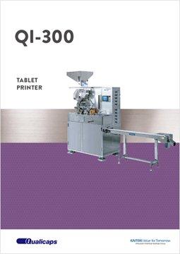 Tablet printer: QI-300