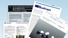 Conference Presentation Materials, Capsule Technical Documents
