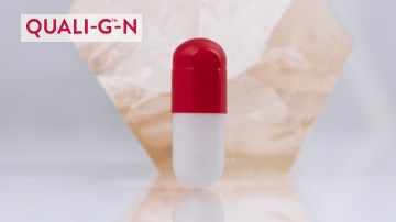 Gelatin Capsules — Quali-G-N