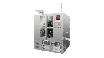 UV laser marking systems: LIS-250D/LIS-Labo