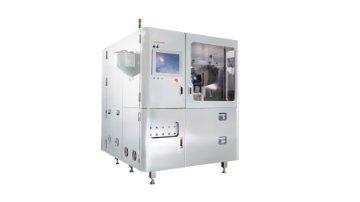 UV laser marking system: QUALIS