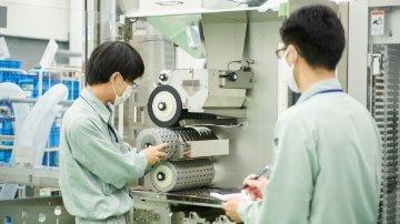 Pharmaceutical Equipment
