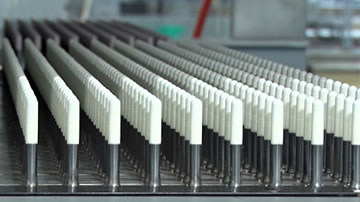Capsule Production Technology